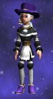 Robe GH Thanatoid Vestment Female