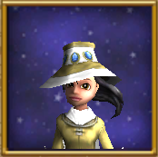 Sapphyra's Studded Helm
