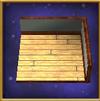 Wood Slat Flooring
