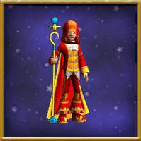 Robe Basking Robes Male