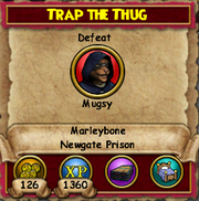 Trap the Thug