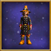 Diego's Dueling Surcoat Male