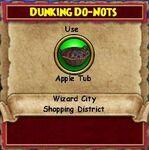 Q WC Dunkin Do-Nots 1