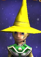Hat WC Bastilla's Hood Female