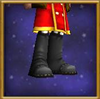 Boots Sandals of Secrets Male