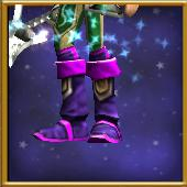 Boots DS Markmaker's Windwalkers Female
