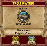 Troll Patrol