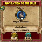 MB Q Invitation to the Ball 2