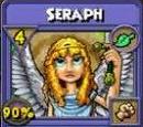 Seraph Item Card