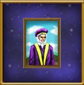 OldWizard-WizardCityHouseItem