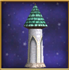 Plain Stone Tower