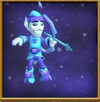 Ice Elf (Pet)