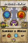 Spectral Minion