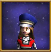 Smooth Spun Hat Female