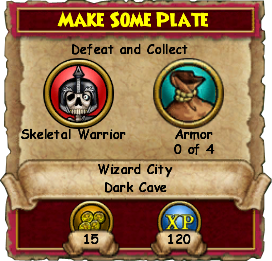 Make Some Plate