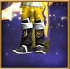 Boots DS Gravedigger's Mocassins Female