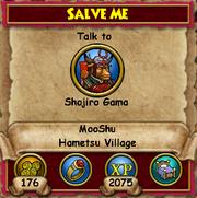 Salve Me
