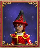 Hat Blightshroud Male
