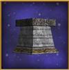 Small Stone Pedestal