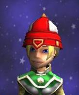Hat KT Ancient Circlet Female