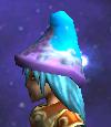 Hat KT Prince Aka's Arctic Hood Female