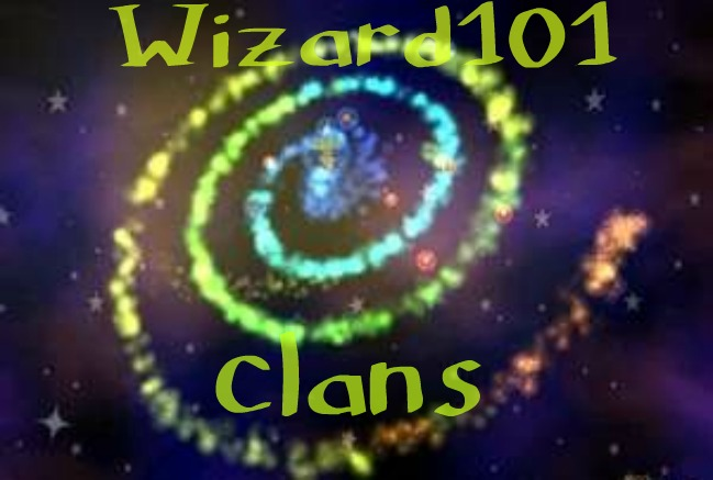 Wizard101clans