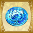 Gedonelune medal