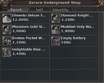 Underground Shop Zarran2