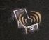 Trap Alarm Icon