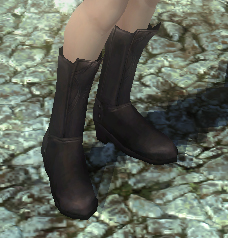 Shoes Boots of Mage