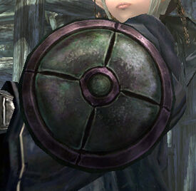 Shield Poison Guard