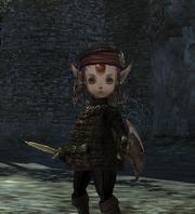 Thief Porkul