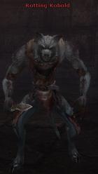 Rotting Kobold