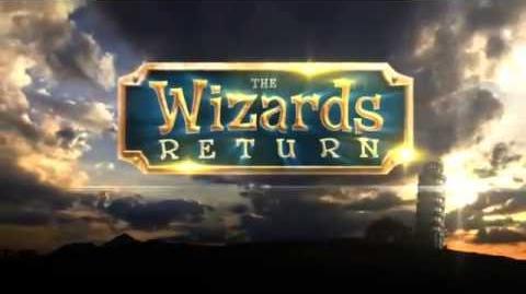 The Wizards Return Alex vs. Alex
