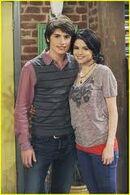 Mason and alex