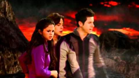 Who Will Be the Family Wizard? - Find Out January 6 - Wizards of Waverly Place - Disney Channel
