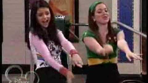 Crazy Funky Hat Song-Wizards of Waverly Place-0