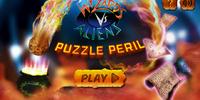 Wizards vs Aliens: Puzzle Peril