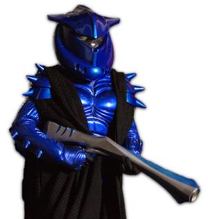 Nekross Guard