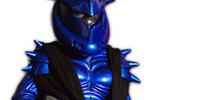 Nekross Guards