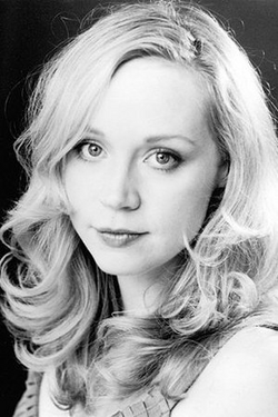 Gwendoline Cristie