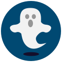 File:Halloween ghost icon 2.png