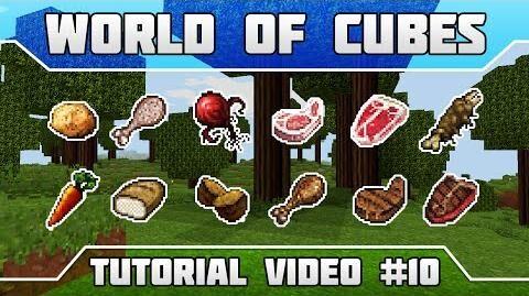 WoC Tutorials Food Overview (Part 2 Potato)