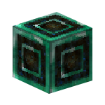 Malachite Block 1