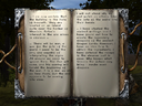 DustyBook pages