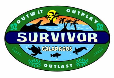 SurvivorGalapagosLogo
