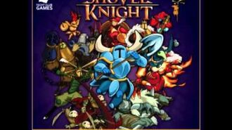 Shovel Knight OST Manami Matsumae - A Thousand Leagues Below (Iron Whale) EXTENDED
