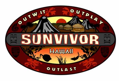 SunvivorHawaiiLogo