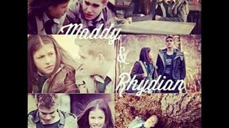 Wolfblood Maddian - Love Me Like You Do