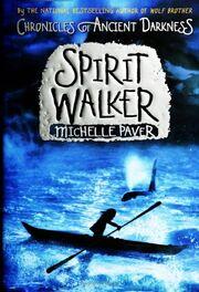 Spirit Walker U.S.A.